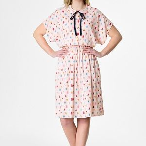 "EShakti ""Ice Cream"" Dress"